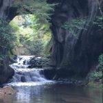【濃溝の滝】まるでジブリの世界