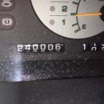 【24万キロ達成】F31レパードに乗りたくて