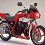 【あの頃、乗りたかったバイクたち~ヤマハ編~】YAMAHA SRX250F トリコロールカラー